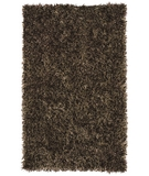 RugStudio presents The Rug Market America Resort Grazin' In The Grass 25153 Chocolate Area Rug